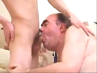 Young man fuck old fat man 16:27 2020-02-12