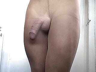 She makes my cock hard in layered pantyhose . 3:01 2020-02-13