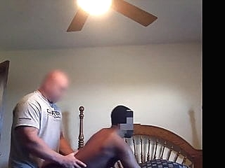 SkinHead White Thug Bare Pounds Black Bitch man (gay) gay porn (gay) amateur (gay)