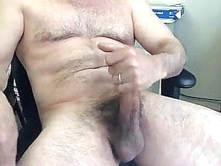 daddy at the office man (gay) gay porn (gay) bear (gay)