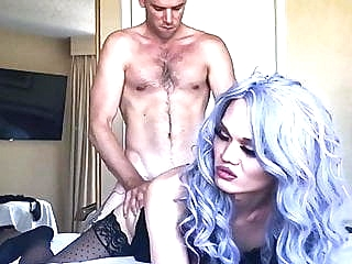 Amateur Crossdresser Getting Fucked 7:18 2020-01-15