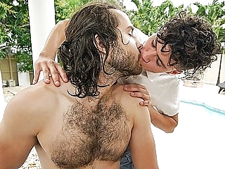 Hairy Cub Stepbrother Family Fucked By Young Latino Stepbro 8:00 2020-02-25