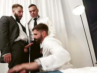 MENatPLAY - Threeway Celebration 28:49 2021-01-03